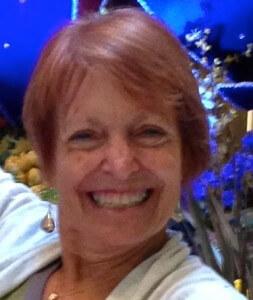 Patti Scollay
