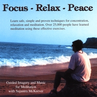 Focus Relax Peace