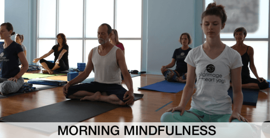 Morning Mindfulness