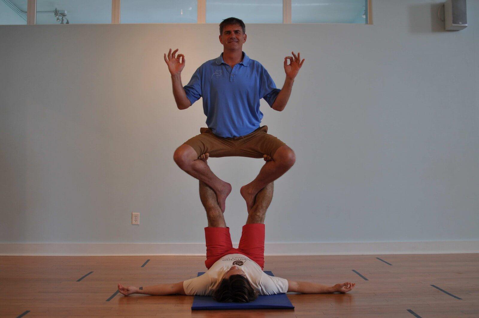 Yoga dating sydney