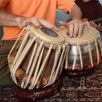 Tabla Close-up