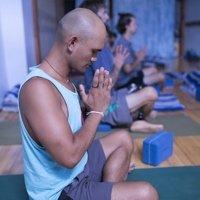 Meditation Class 2
