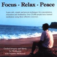 Focus Relax Peace